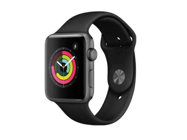 Apple Watch Series 3(GPS)